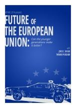 EYMD 2014 Workshop Poster